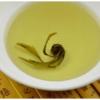 白龍珠の茶底と茶湯