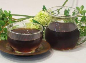 プーアル茶16年醗酵 ノンカフェイン