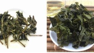 中国茶の茶底