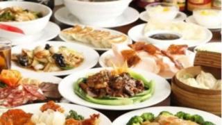 中華料理イメージ