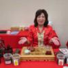博多大丸催事 世界のお茶展