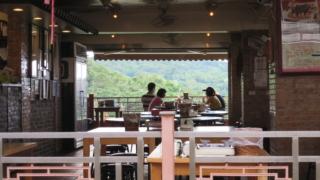 台湾茶喫茶風景