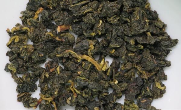 台湾茶 四季春