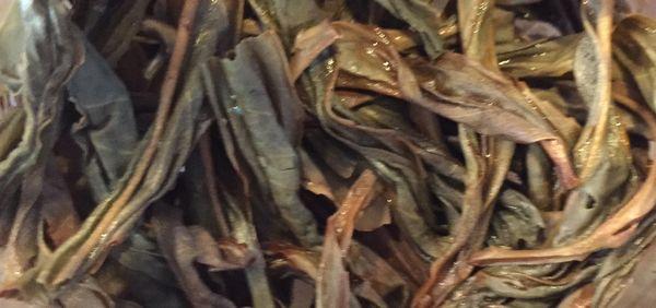 鳳凰単叢茶