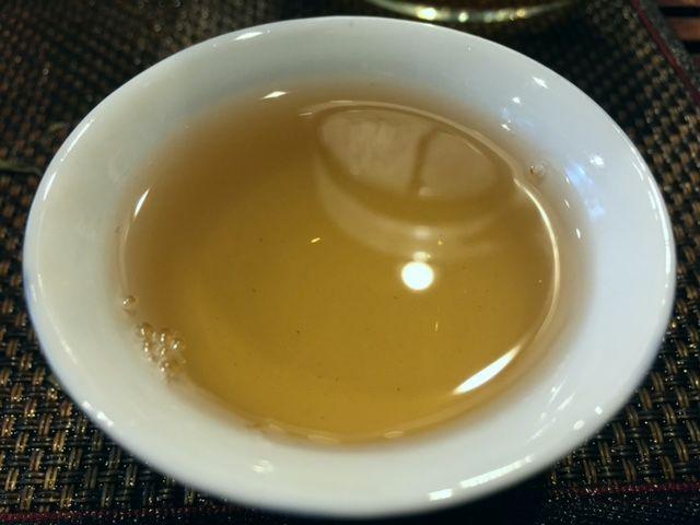 千里香 花茶