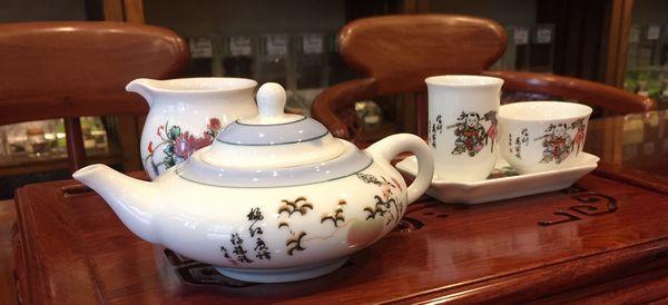 慶光茶荘イメージ