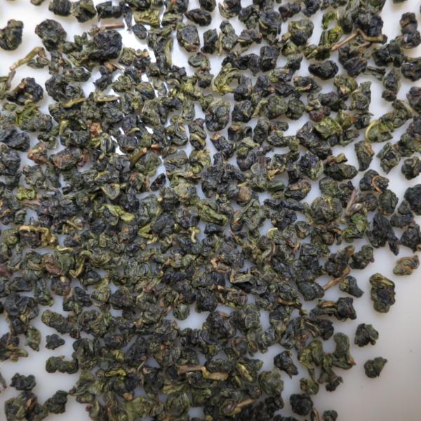 四季春 台湾烏龍茶 茶葉