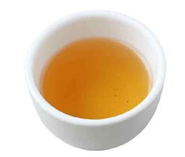 岩茶 大紅袍 茶湯