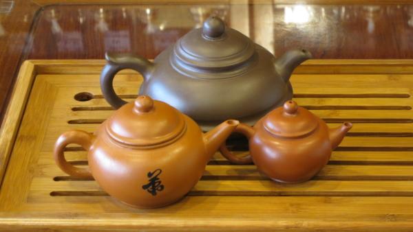 茶壷(ちゅふう)