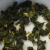 桂香烏龍茶 茶葉