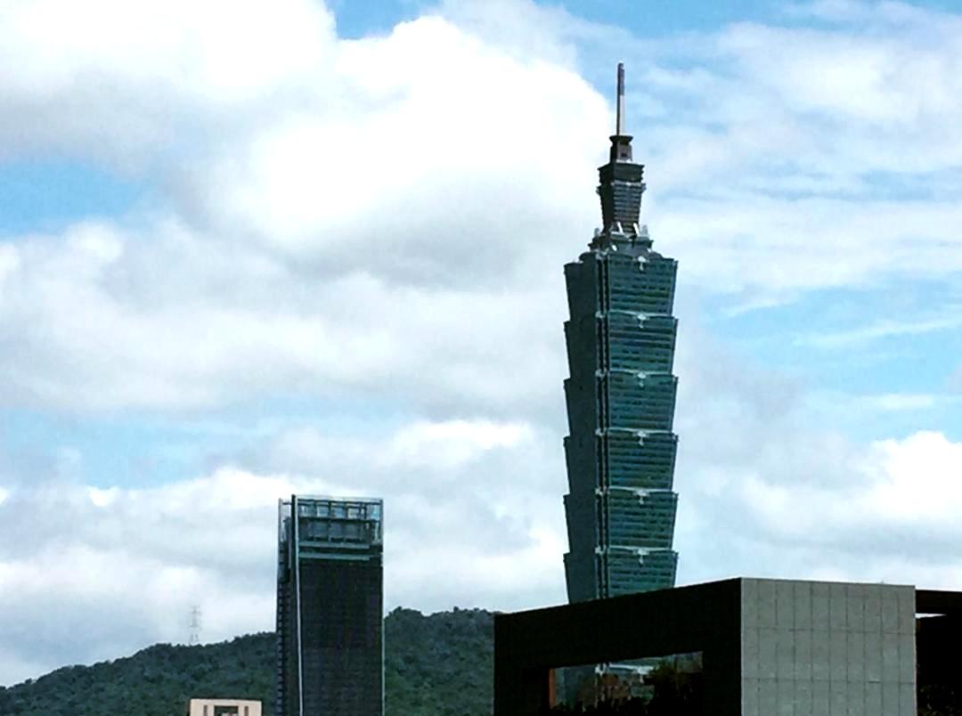 台北雰囲気