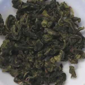凍頂烏龍茶