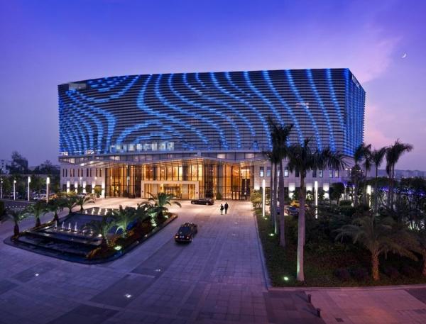 中国 白雲区 ホテルイメージ