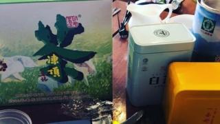 様々な台湾茶・中国茶