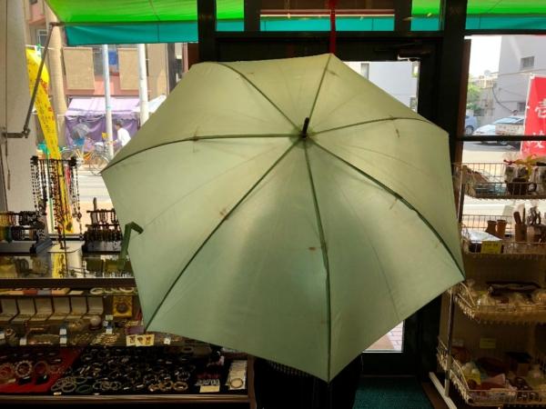 忘れ物の傘1