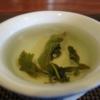 四季春 茶湯
