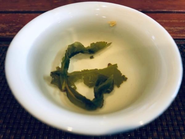 桂香烏龍 台湾茶 茶葉