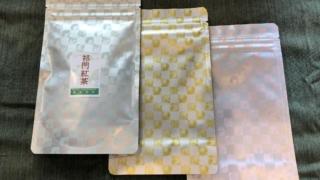 中国茶 袋