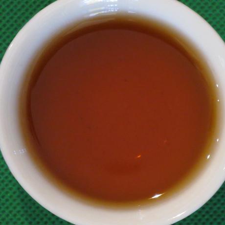 金毛猴 茶湯