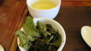 台湾烏龍茶 四季春2