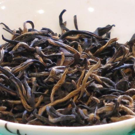 金毛猴 茶葉