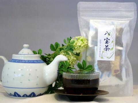 八宝茶 商品イメ―ジ