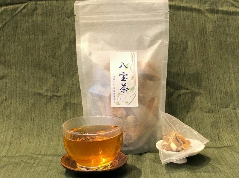 八宝茶 ティバッグ