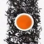 烏龍茶VSプーアル茶 茶葉 茶湯