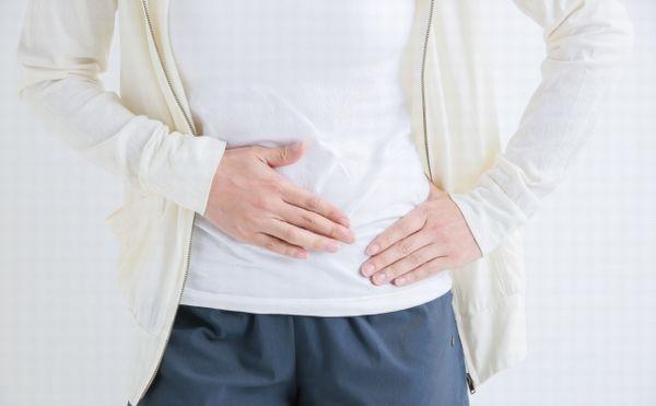 腸内環境を気にする女性