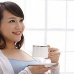 プーアル茶と妊婦
