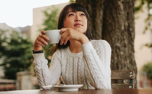 プーアル茶とカフェイン