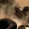 プーアル茶の生産過程