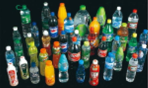 ペットボトルイメージ