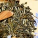 プーアル生散茶