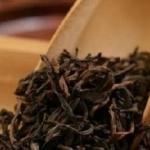 普洱茶 熟茶 散茶