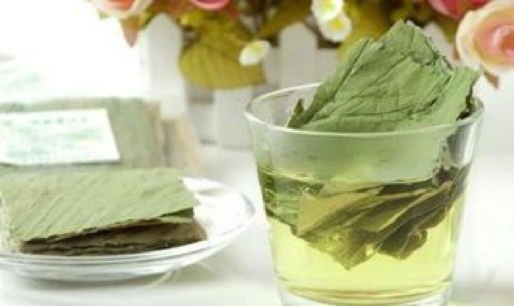 杜仲茶のイメージ