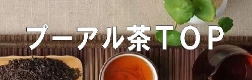 プーアル茶TOP