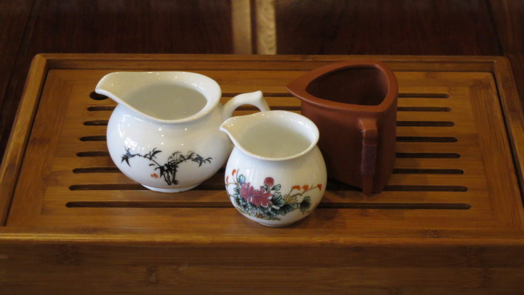 中国茶器 茶海