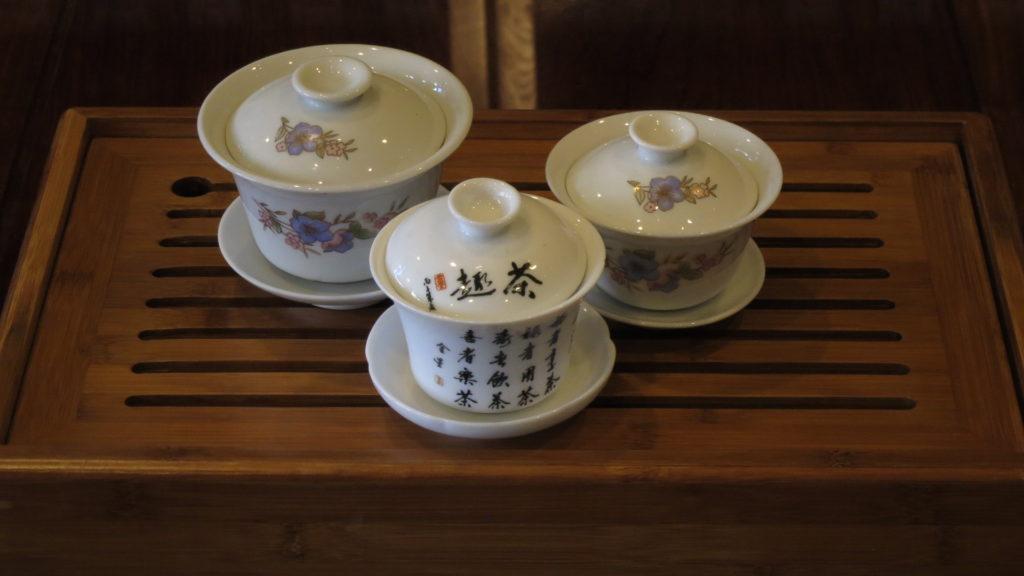 蓋椀 中国茶器 茶道具