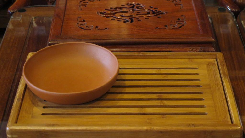 茶盤 中国茶器 工夫茶芸