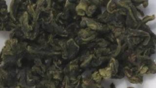 凍頂烏龍茶の紹介