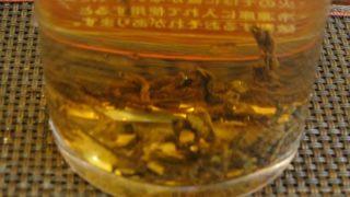 雲南紅茶 中国茶のシンプルな淹れ方