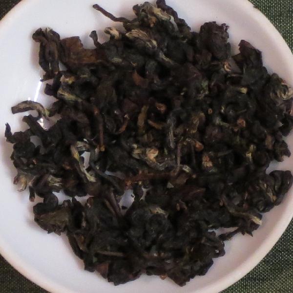 東方美人 茶葉