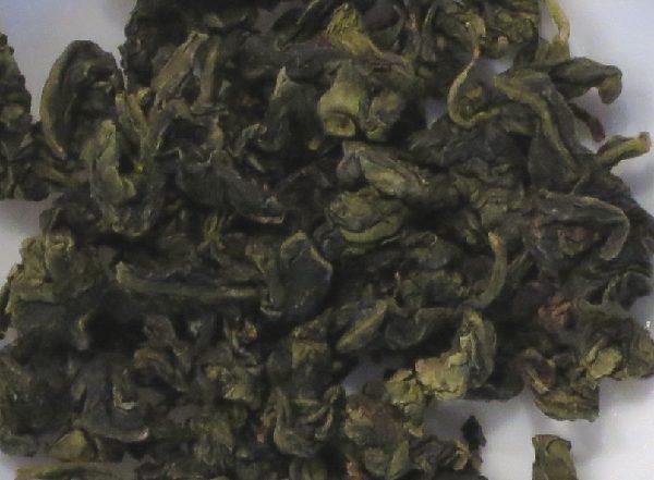 凍頂烏龍 茶葉