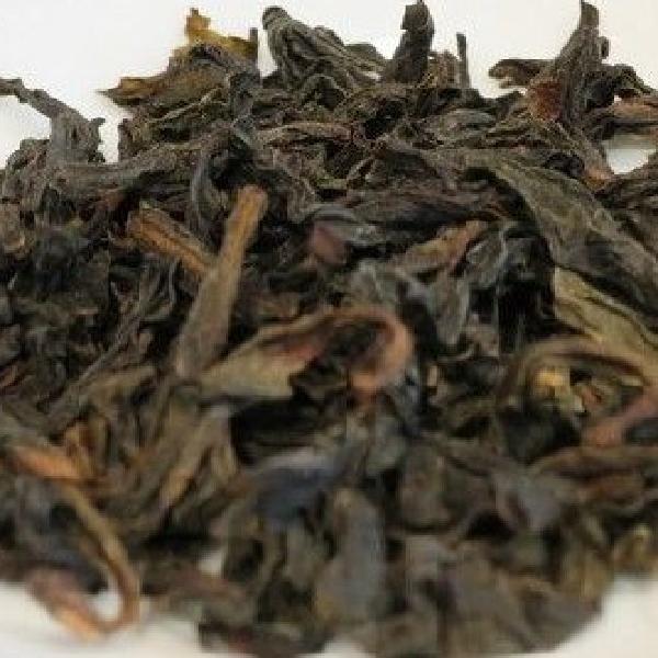 鉄羅漢 茶葉