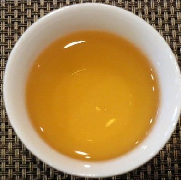 鉄羅漢 茶湯