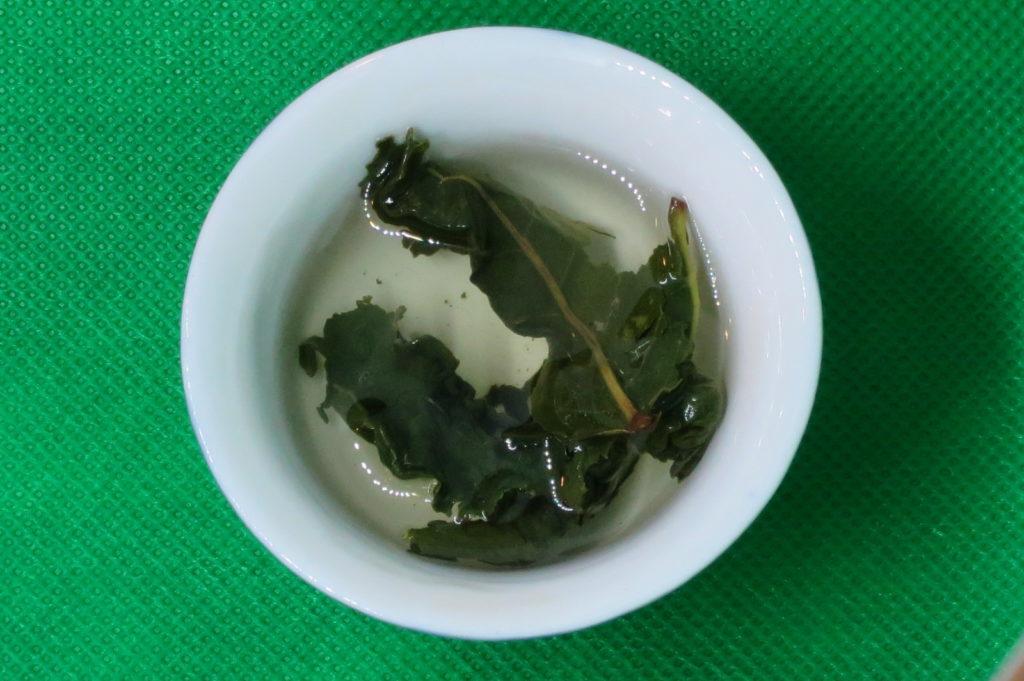 本山_茶湯