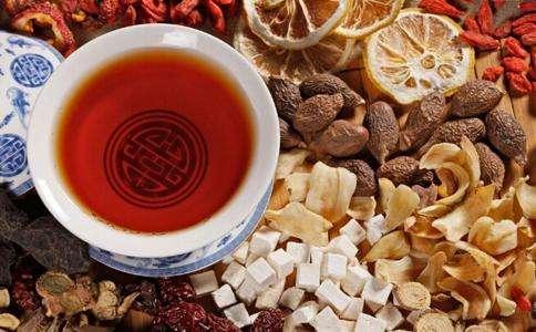 お茶の薬用発展