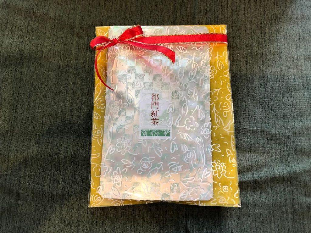 中国茶ギフト包装