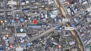慶光茶荘への来店方法イメージバナー